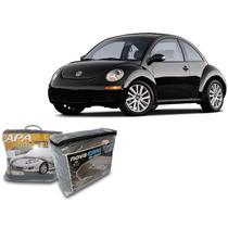Capa Protetora Para Cobrir Carro Vw New Beetle 1998 A 2010