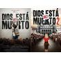 Dios No Ha Muerto 1 Y 2 Dvd Pelicula Cristiana Oferta Orig