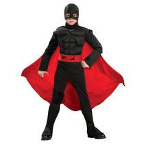 Disfraz Infantil Importado Del Zorro