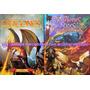 Oferta :dragones Y Seres Fantásticos+mundo De Los Dragones