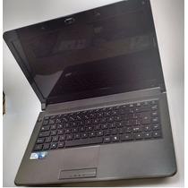 Notebook N110i Intel 2gb Ram Hd 320gb Black Friday Sò Hoje