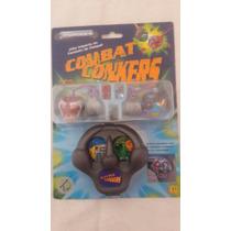 Combat Conkers