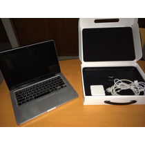 Macbook Pro I5 4gb A1278 2013 Para Repuesto.