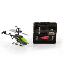 Air Hogs Rc Axis 200 R / C Helicóptero - Gris