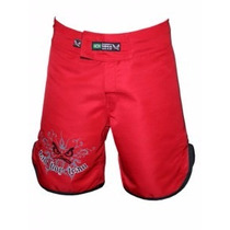 Bermuda Bad Boy Pro Series Vermelha