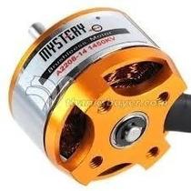 Motor Eletrico Brushless 2208 1450kv Para Aeromodelo E Drone
