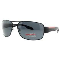 Gafas Prada Sport (linea Rossa) Ps53ns Gafas De Sol
