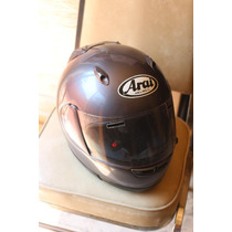 Casco Deportivo Arai Shoei Dot Motocicleta Carreras Bmw