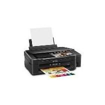 Impresora Epson L210 (tinta Continua, Multifuncional)