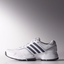 Zapatillas Adidas De Tenis Barricade Court Mujer