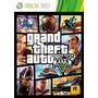 Gta 5 Grand Theft Auto V Xbox 360 Nuevo Sellado