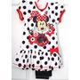 Disney Minnie Mouse Niña Toddler