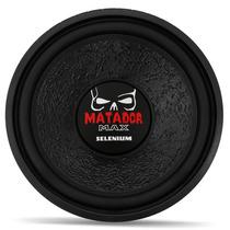 Subwoofer De 15 Jbl Selenium Matador Max 15sw12a 800w Rms