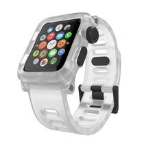 Apple Watch Lunatik Epik 1y2 Protector 100% Or. Clear
