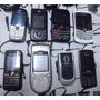 Lote De Telefonos Motorola Nokia Gtran Blackberry Sony