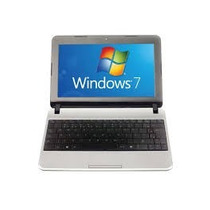 Netbook Mobo 5000 Positivo Barato Intel Atom N455 - Vitrine