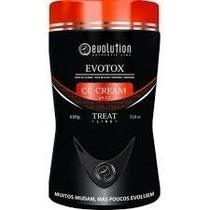 Evotox, Blindagem Dos Fios, Pós Química, Reduct, Banho Verni