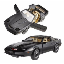 El333 1:18 Kitt Auto Increible Hot Wheels Foundation Transam