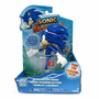 Sonic Boom - Figura Articulada Con Luz Y Sonido