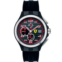 Relógio Scuderia Ferrari 830015 - Muito Lindo!