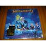 Vinilo Megadeth / Rust In..(nuevo Y Sellado) 180 Gr / Ed.usa