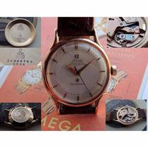Relógio Omega Constellation Ouro Maciço 1952 The First