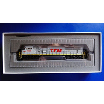Locomotora Ho Genesis T F M