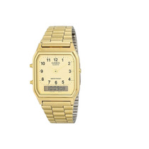 Reloj Retro Casio Aq-230ga 9b Envio Gratis