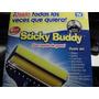 Sticky Buddy Limpie Todo Recoja Enjuague Y Listo Otra Vez