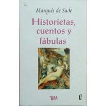 Historietas, Cuentos Y Fábulas