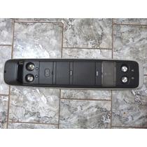 Console Teto Luminaria Relogio Bussola Relogio Gm S10 Blazer