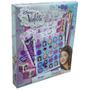 Violetta Bingo Disney - Marca Ditoys - 2 A 6 Jugadores