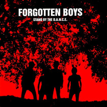 Forgotten Boys - Stand By The Dance.! Cd Sellado 2005.!!!