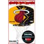 Mini Cancha Tablero Basketball Spalding Nba Baloncesto Nba