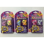 My Little Pony Fashems Serie 2 Super Squishy X 2