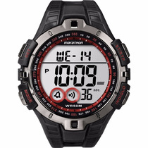 Relógio Masculino Digital Esportivo Timex Marathon T5k423wkl