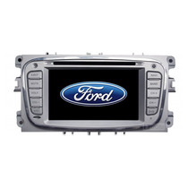 Central Multimidia Aikon Ford Focus 2008/2012 S100