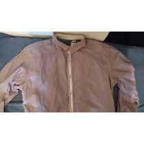 Camisa Zara Young Mediana