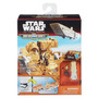 Star Wars The Force Awakens Micro Machines Soldado P. Orden