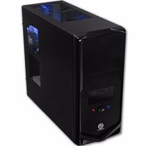 Gabinete Pc Thermaltake V4 Black Edition Tienda Oficial