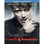 Hannibal Temporada 3 Blu-ray