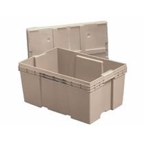Cajas De Plastico Multiusos Seminuevas