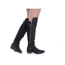 Bota Over The Knee Feminina Via Marte 16-302