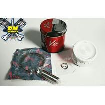 Pistão Kit C/ Anéis Dafra Apache 150 Vini 0,25mm