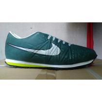 Tenis Nike De Piel. Clasicos. Nuevos!!