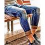 Calcas Jeans Revanche Masculina
