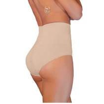 : Faja Andrea Tipo Panty Modeladora Control Abdomen 1055733