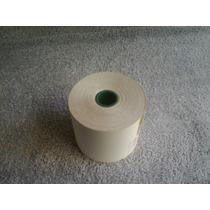 Papel Quimico Doble Para Máquinas Fiscales De 57mm