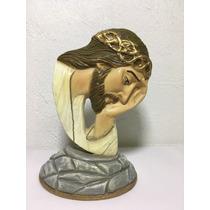 Divino Rostro De Jesucristo, Cristo, Jesus, 15 Alto 10 Ancho