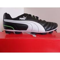 Zapatos Puma Atacanto F. Us10,5-42ve Original Caballero